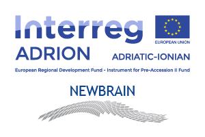 Nodes Enhancing Waterway bridging Adriatic-Ionian Network Logo